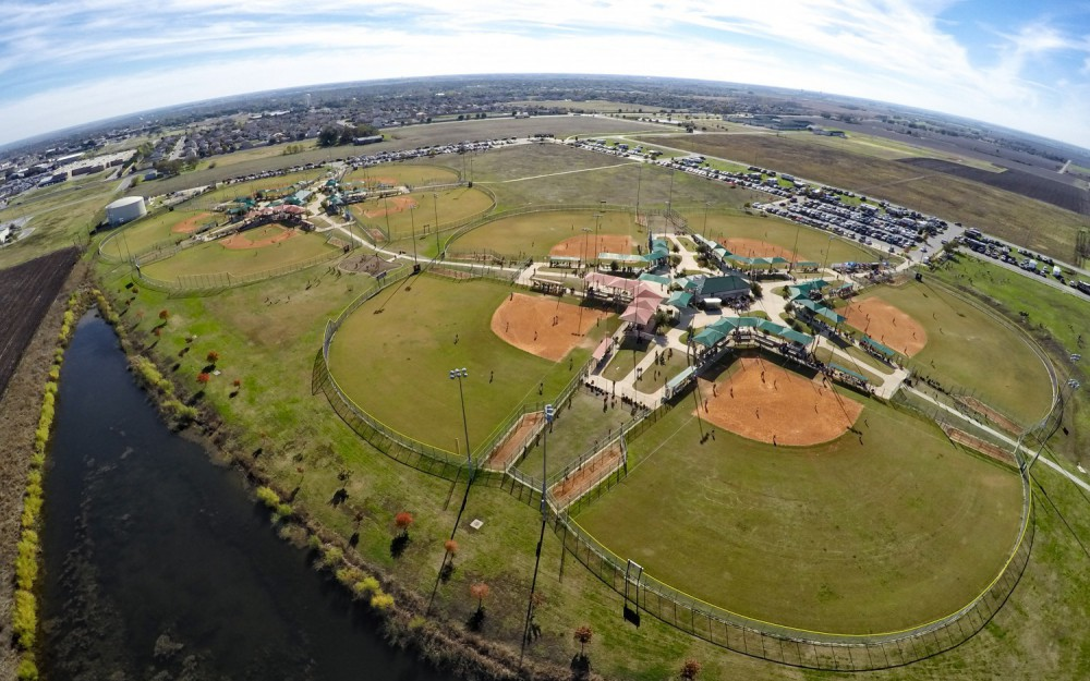 Taylor Regional Park