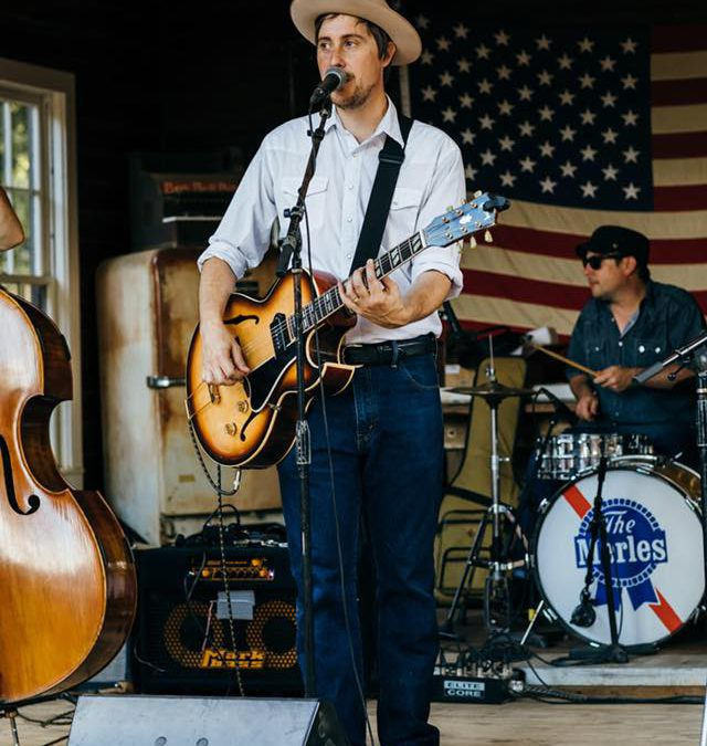 The Merles at Texas Beer Company
