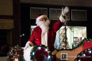 Christmas Parade and Tree Lighting @ Downtown Taylor